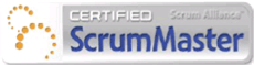 SCRUM Master_log